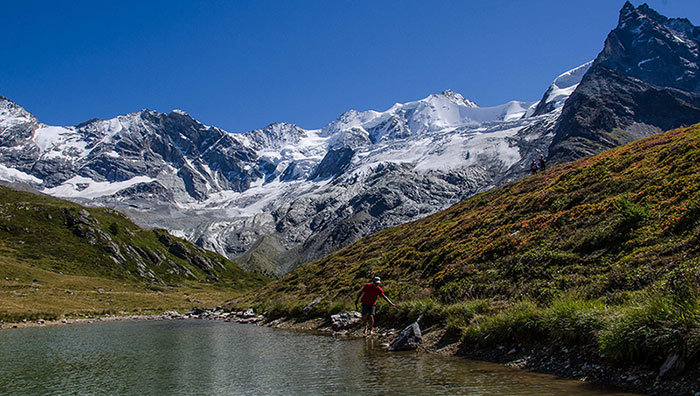 A Sunday in the Mountains-1 night from CHF 236 pp